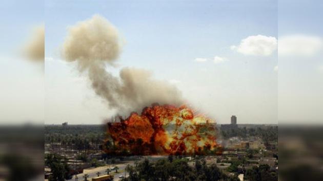 Irak vive una ola de violencia tras la eliminación de dos jefes de Al Qaeda