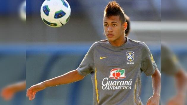 Bronzetti niega el acuerdo entre Neymar y el Real Madrid