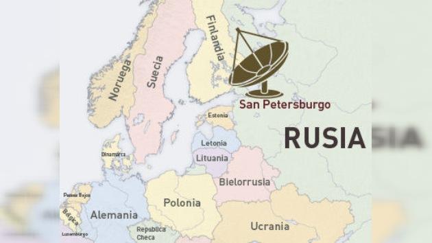La nueva estación rusa de radiolocalización ya vigila los cielos de Europa