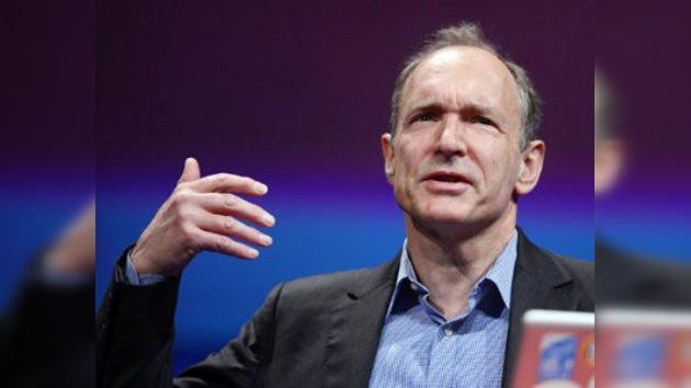 El creador de la Web, contra el plan británico de vigilancia