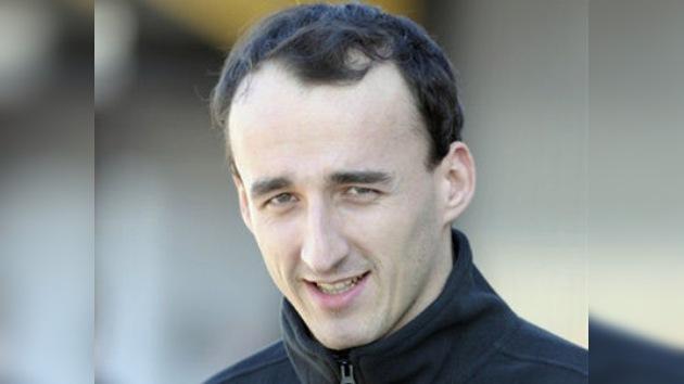 El piloto Robert Kubica abandona el hospital tras 10 semanas de tratamiento
