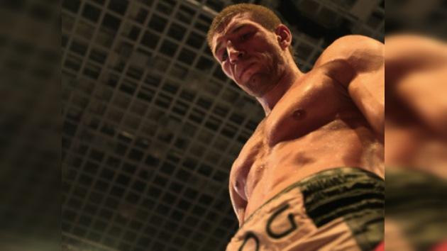 Dmitri Pirog reta a 'Maravilla' Martínez por el título unificado del peso mediano