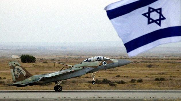 """La ONU expresa su """"grave preocupación"""" por el ataque israelí en Siria"""