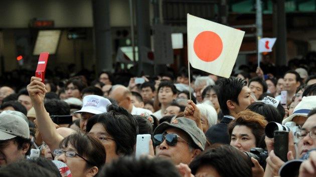 Japón se plantea la creación de su propio Ejército en medio de disputas territoriales