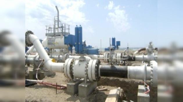 El gasoducto entre Argelia y España empezará a funcionar en julio