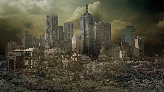 Crisis ecológica global a la vista