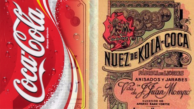 ¿Fue copiada la receta española de la 'Coca-Cola' por los estadounidenses?