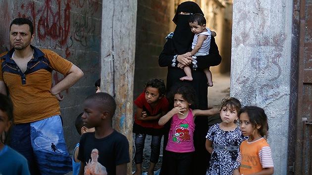 """Supervivientes del holocausto condenan en una carta """"el genocidio"""" de Israel en Gaza"""
