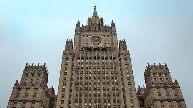 Moscú: Se espera que todas las partes del conflicto coreano actúen con responsabilidad
