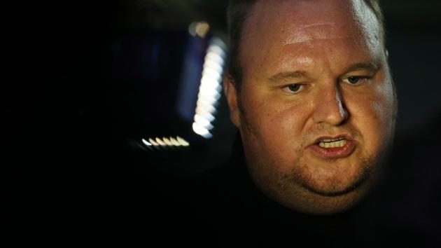 Kim Dotcom podrá demandar a una agencia de espionaje neozelandesa