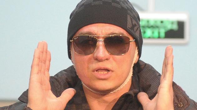 Detienen al presunto autor de la agresión contra el director artístico del Bolshói