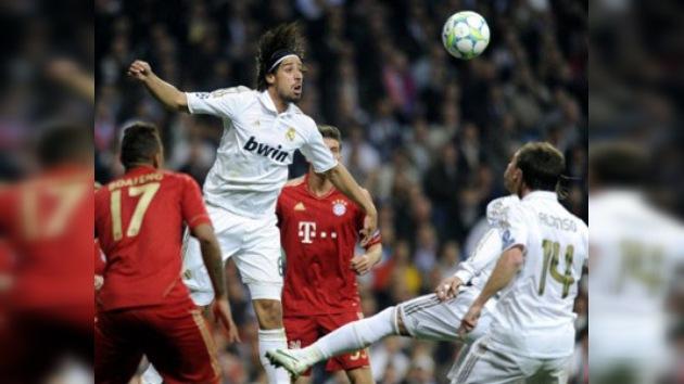 El Bayern jugará su final de Munich tras ganar al Madrid en los penalties