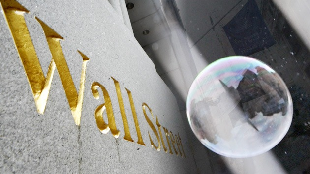 La burbuja de derivados alcanza un máximo histórico y amenaza la economía global
