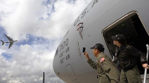 Boeing vs Airbus: Gigantes aeronáuticos compiten en el segmento militar