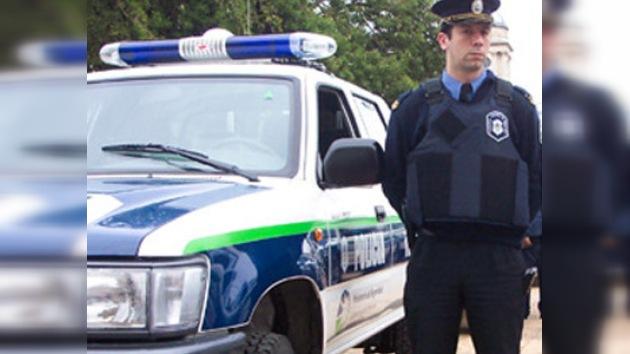 Argentina busca soluciones para combatir el crimen