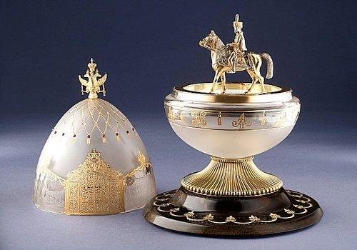 Obras de Theo Fabergé
