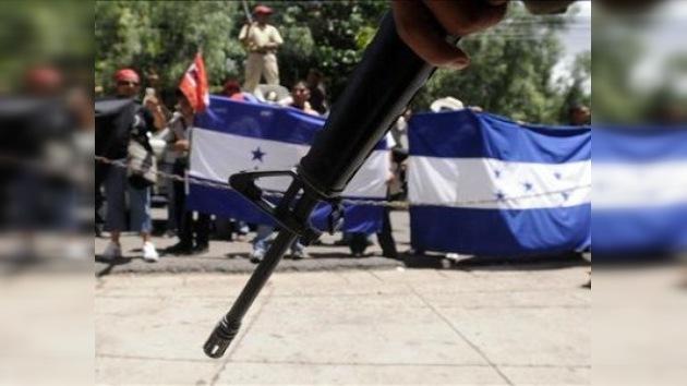 Honduras: resultados de presidenciales no ponen fin a la crisis política