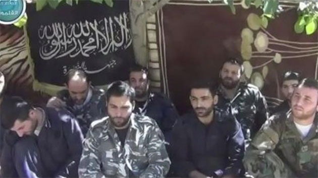 """Libaneses capturados por rebeldes sirios: """"Si Hezbolá sigue en Siria, nos matarán"""""""