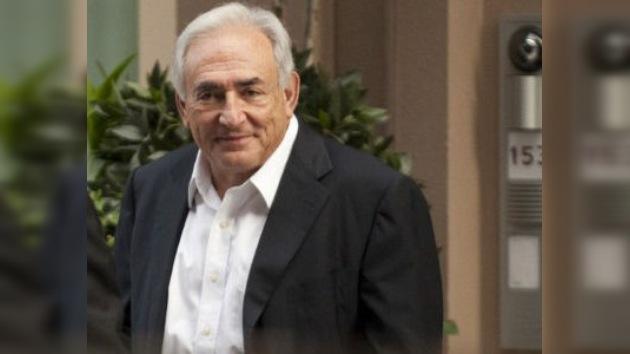 ¿Es posible la resurrección política de Dominique Strauss-Kahn?