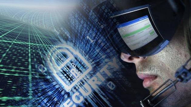 Ataques a gran escala de piratas informáticos sumirían el mundo en un caos