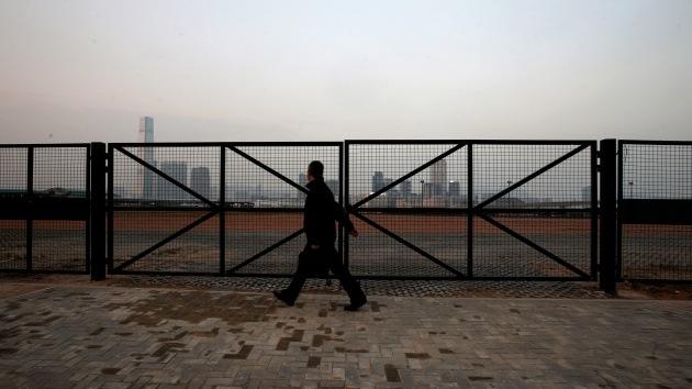 Hong Kong tendrá una base naval del Ejército chino