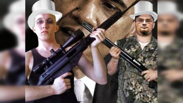 Condenan al segundo acusado en el atentado contra Barack Obama