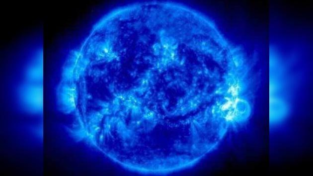 """Astrónomos alertan sobre un posible """"apagón"""" del Sol"""