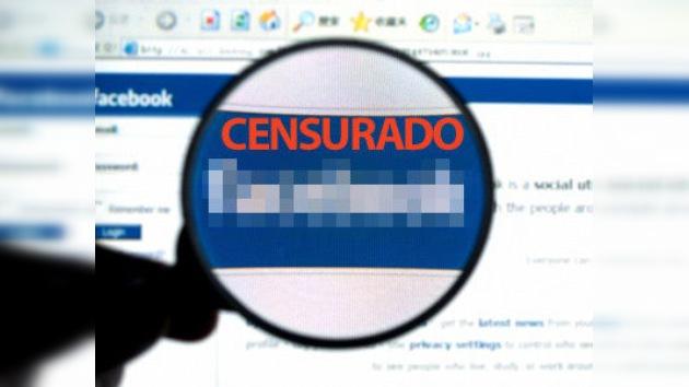 Medvédev: La censura en Internet es imposible y absurda