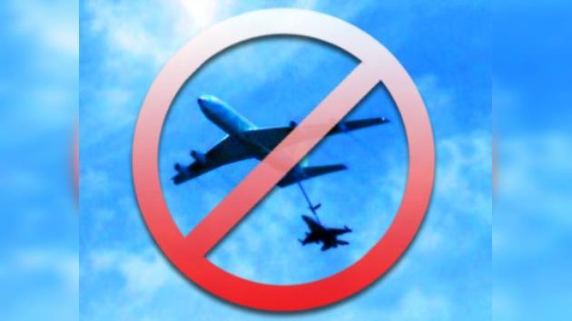EE. UU. se abstiene del queroseno de Bakíev