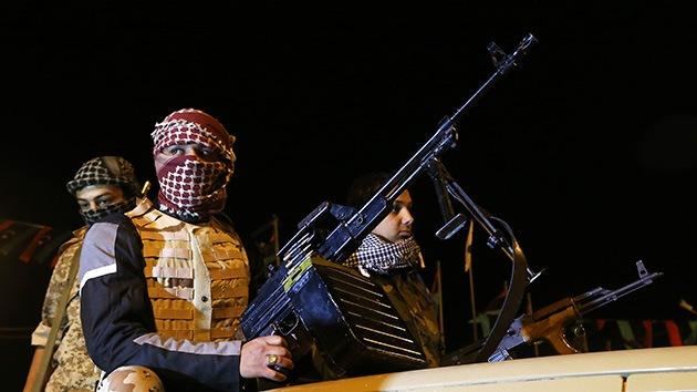 ¿Controla Al Qaeda una base antiterrorista secreta de EE.UU. en Libia?
