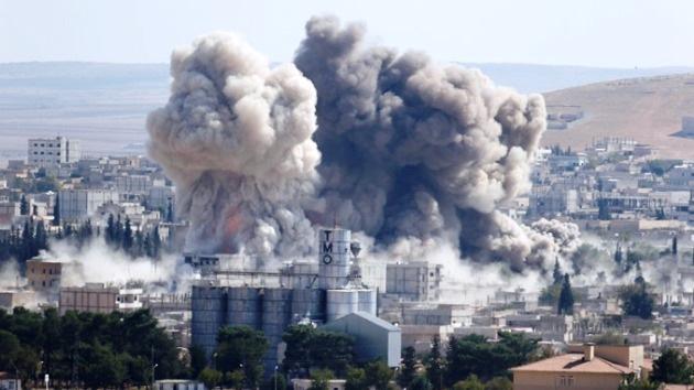 Siria: Turquía y Arabia Saudita suministran armas de destrucción masiva a los rebeldes