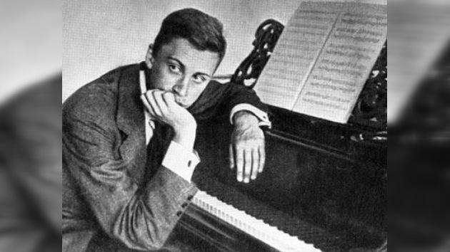 Se cumplen 120 años del nacimiento del compositor ruso Serguéi Prokófiev