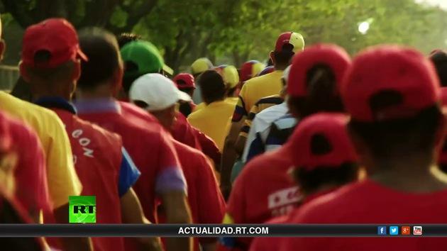RT reporta (E11): Venezuela, la voz del pueblo