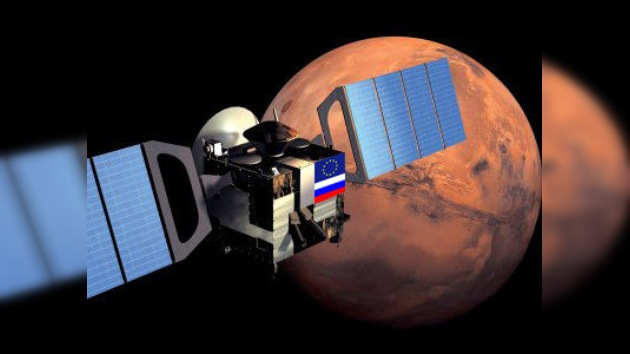 Sin la Nasa, la Agencia Espacial Europea confía en Rusia para explorar Marte
