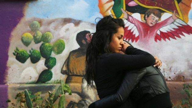 ¿En qué estados de México se concentra la mayoría de las desapariciones?