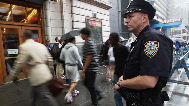 El espionaje de musulmanes en Nueva York no produjo resultados, reconoce la Policía