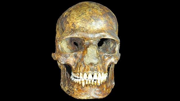 Descubren una antigua población humana desconocida