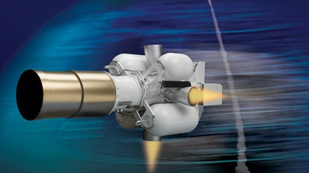EE.UU. desarrolla un vehículo capaz de interceptar misiles fuera de la atmósfera