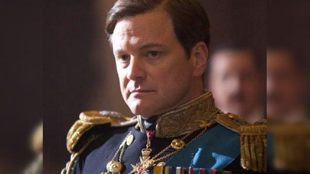 El oscarizado Colin Firth podría obtener el título de 'Sir'