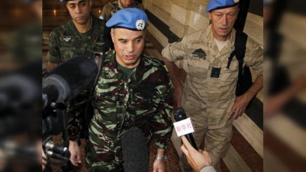 La misión observadora de la ONU inicia su trabajo en Siria