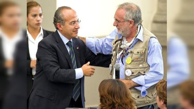 """Calderón: """"Somos responsables por no proteger la vida de las víctimas"""""""