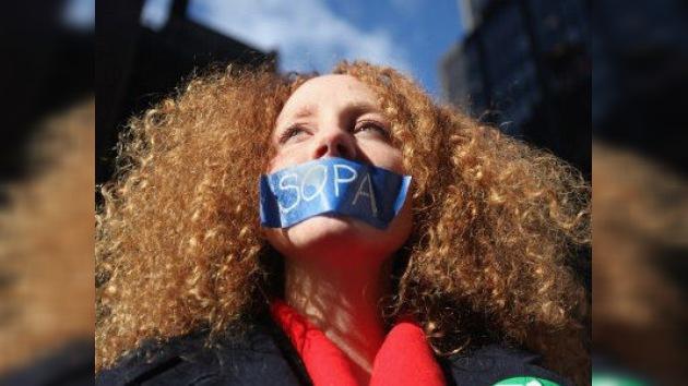 La SOPA irlandesa cuaja en forma de ley