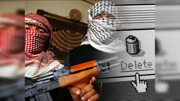 Un popular portal de blogs cerrado por encontrarse materiales terroristas