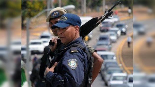 EE. UU. aumenta su presupuesto para militares de Honduras, pese a los abusos