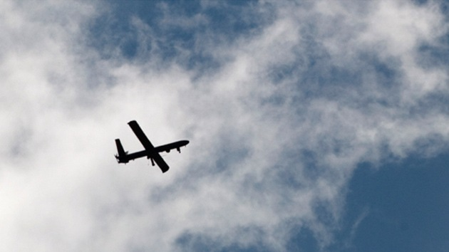 El dron lituano que interceptó Rusia era para el contrabando de tabaco