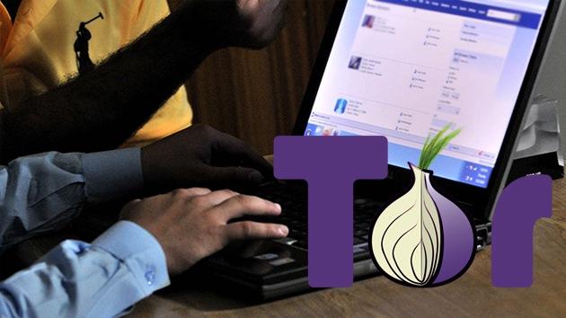 El FBI admite haber accedido a servidores que garantizan el anonimato