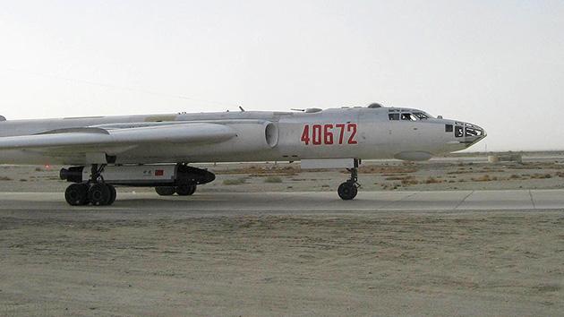 El misterioso avión chino Shenlong, ¿arma secreta contra EE.UU.?