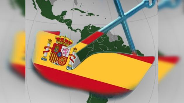 América Latina acude en ayuda de España