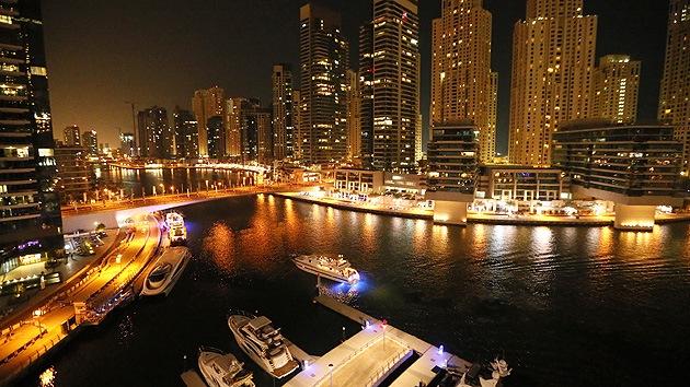 """""""Zona controlada por chinos"""": El gigante asiático quiere construir un 'Dubái' en Kenia"""