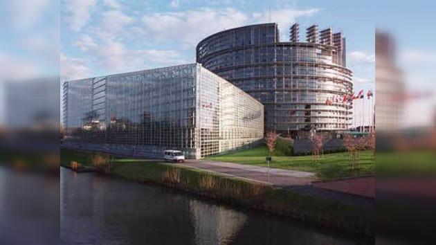 Parlamento Europeo exige a integrantes reconocer a Kosovo